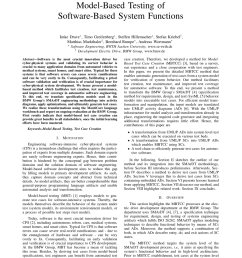 pdf model based testing of software based system functions [ 850 x 1100 Pixel ]