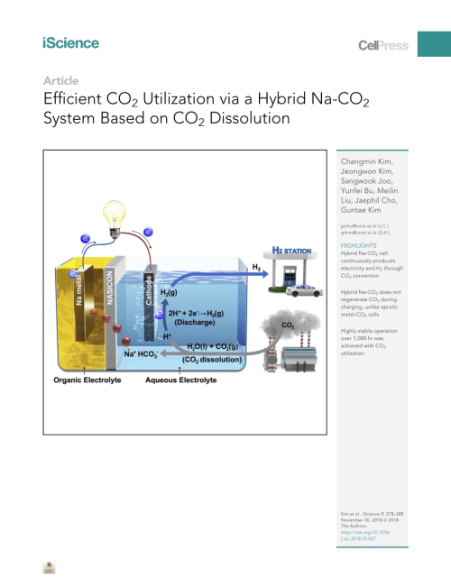 small resolution of  pdf efficient co2 utilization via a hybrid na co2 system based on co2 dissolution
