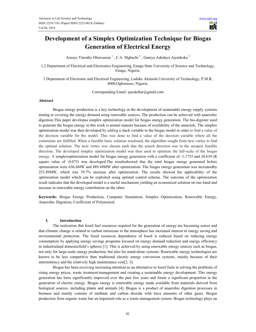 medium resolution of  pdf methodology for analysing energy demand in biogas production plants a comparative study of two biogas plants