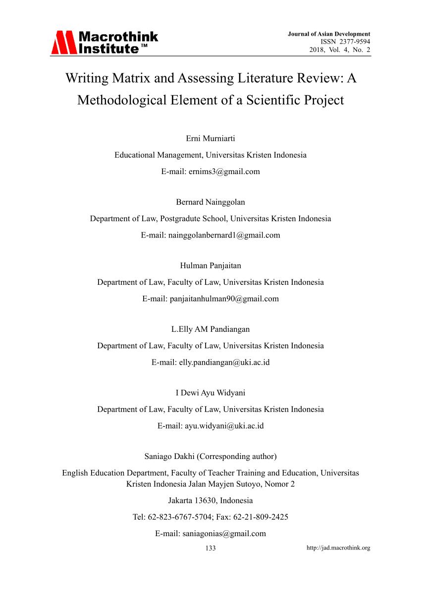 Ais Uki Ac Id : Problem-research, Question, Alignment, Matrix, Solving, Problem..., Download, Scientific, Diagram