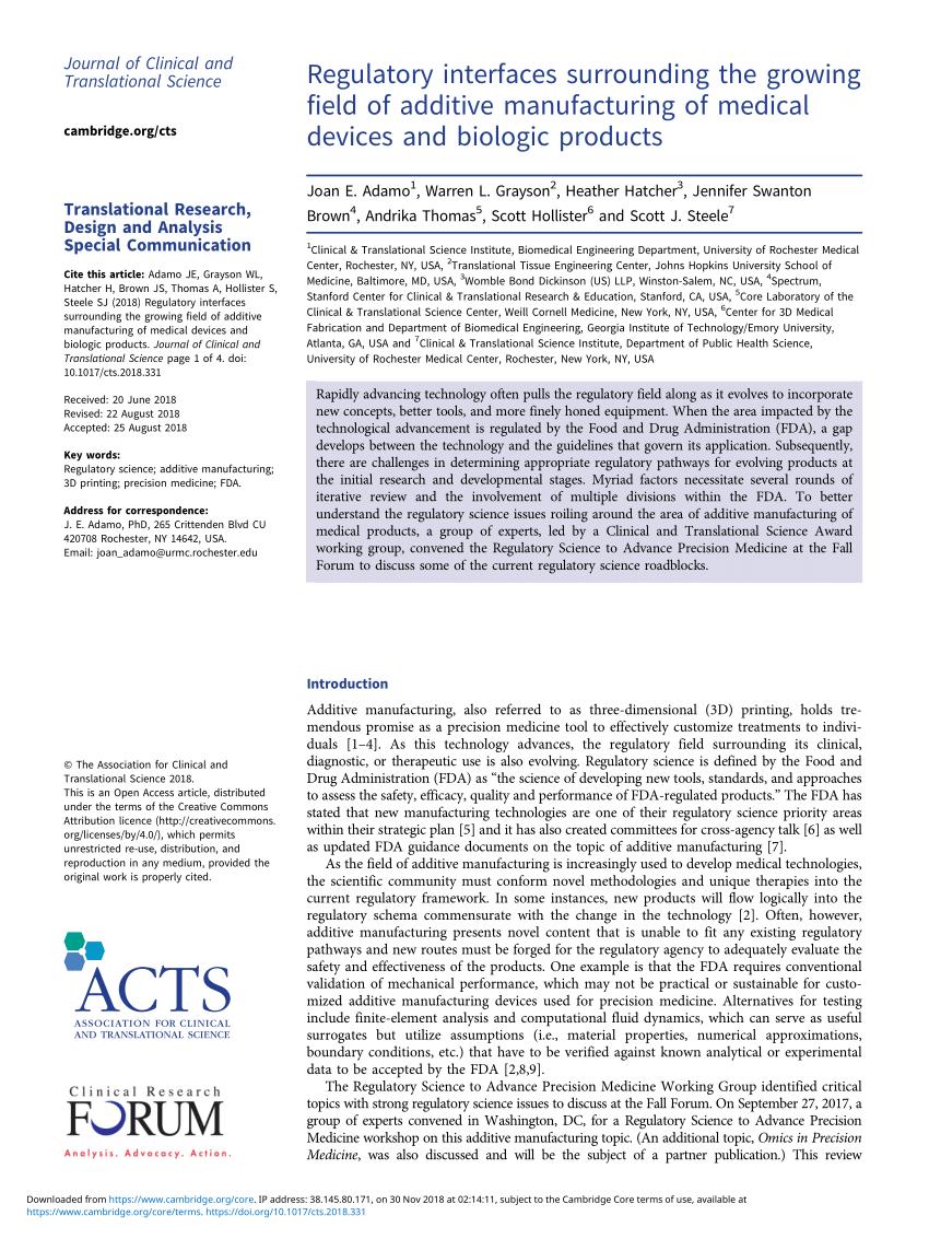 medium resolution of  pdf 3d printing in dentistry