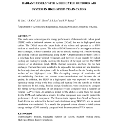 pdf empirical analysis for the heat exchange effectiveness of a thermoelectric liquid cooling and heating unit [ 850 x 1202 Pixel ]