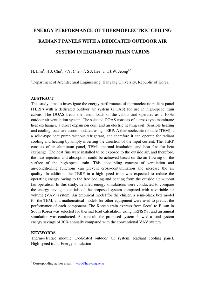 hight resolution of  pdf empirical analysis for the heat exchange effectiveness of a thermoelectric liquid cooling and heating unit