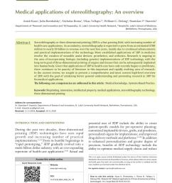 pdf 3d printing in dentistry [ 850 x 1100 Pixel ]