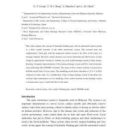 pdf hydraulics characteristics of tipping sediment flushing gate [ 850 x 1202 Pixel ]