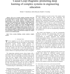 pdf causal loop diagrams promoting deep learning of complex systems in engineering education [ 850 x 1100 Pixel ]