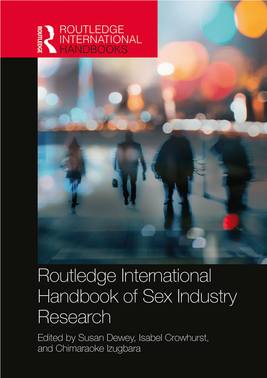 pdf sex work and the socio legal space