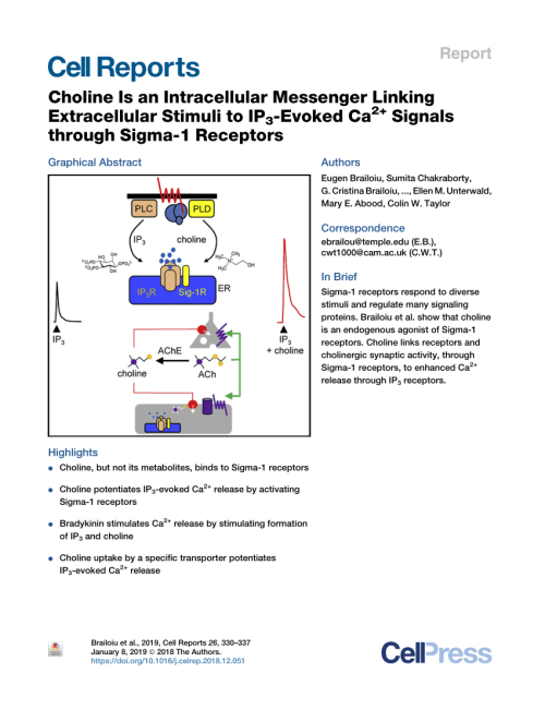 small resolution of modulation of bradykinin induced calcium changes in sh sy5y cells by neurosteroids and sigma receptor ligands via a shared mechanism request pdf