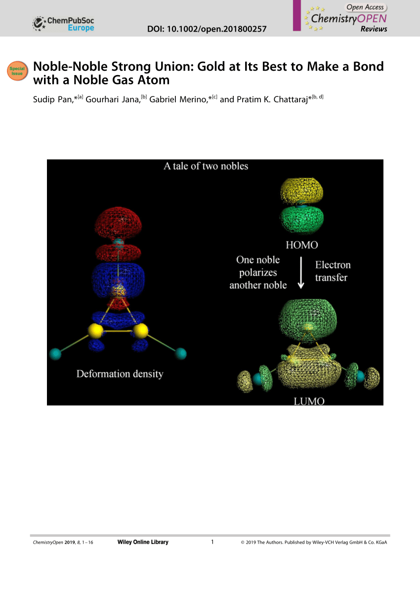 medium resolution of freezing in resonance structures for better packing xef2 becomes xef f at large compression dominik kurzyd owski request pdf