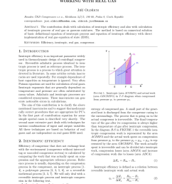 pdf isentropic efficiency of centrifugal compressor working with real gas [ 850 x 1202 Pixel ]