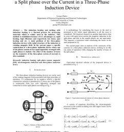 pdf studying the effects of the number of turns in a split phase over the current in a three phase induction device [ 850 x 1203 Pixel ]