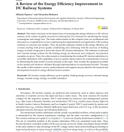 pdf reactive power and harmonic distortion control in electric traction systems [ 850 x 1202 Pixel ]
