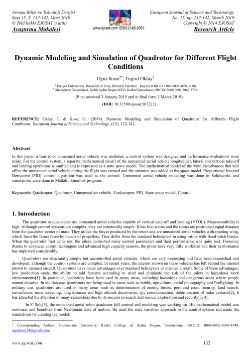 small resolution of  pdf robust pid controller design for an uav flight control system