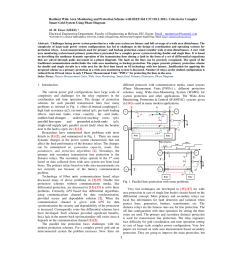 wide area protection fault identification algorithm based on multi information fusion zhenxing li request pdf [ 850 x 1101 Pixel ]
