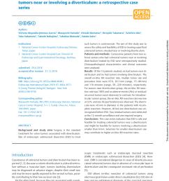 su1457 validation of the narrow band imaging nbi international colorectal endoscopic nice  [ 850 x 1133 Pixel ]