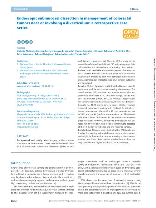 small resolution of su1457 validation of the narrow band imaging nbi international colorectal endoscopic nice