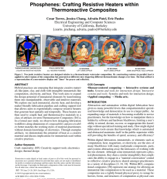 pdf thermorph democratizing 4d printing of self folding materials and interfaces [ 850 x 1100 Pixel ]