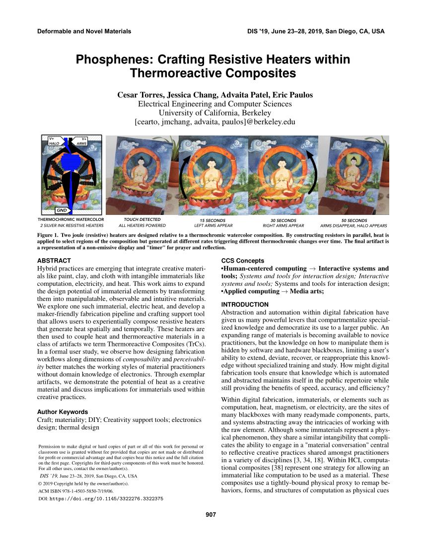 medium resolution of  pdf thermorph democratizing 4d printing of self folding materials and interfaces