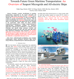 pdf past present and future challenges of the marine vessel s electrical power system [ 850 x 1100 Pixel ]