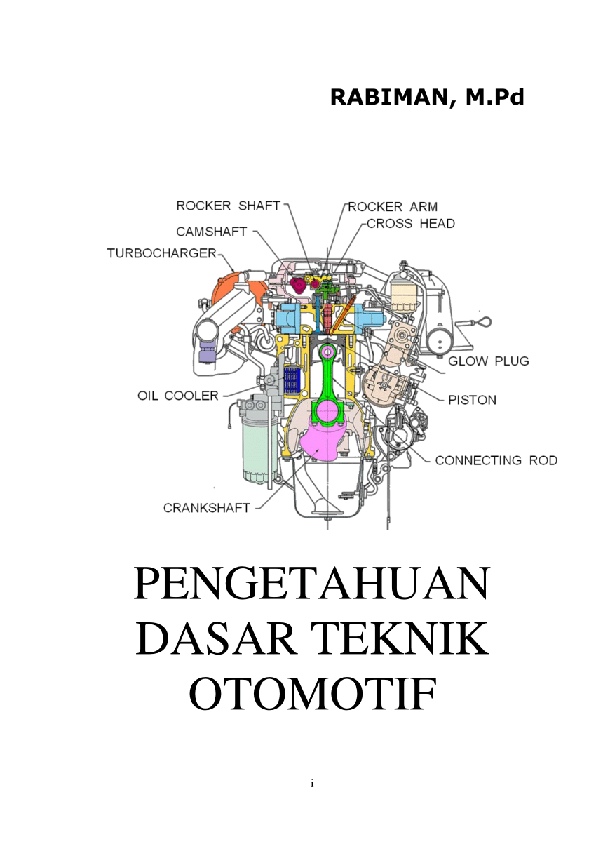 Teknik Bodi Otomotif - 123dok.com