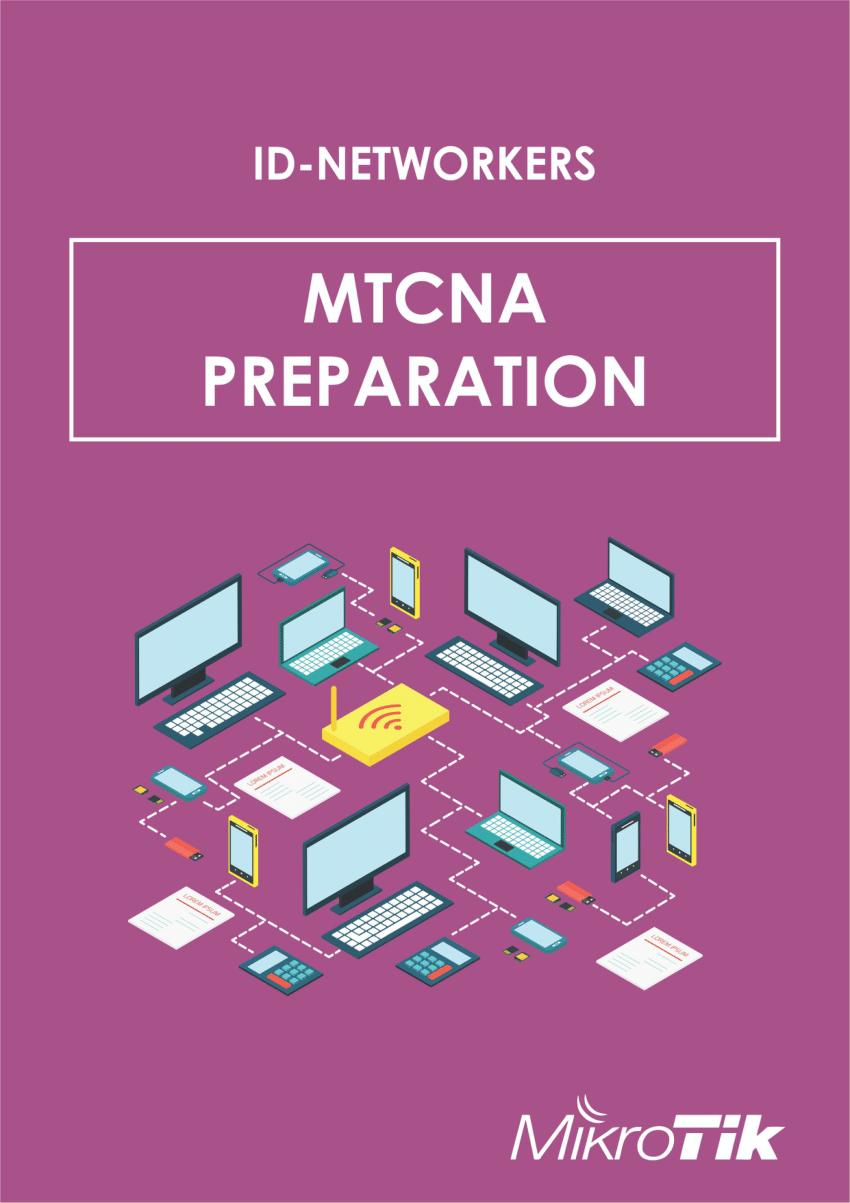 Buku Mikrotik Pdf : mikrotik, MikroTik, Certified, Network, Associate, (MTCNA), Preparation