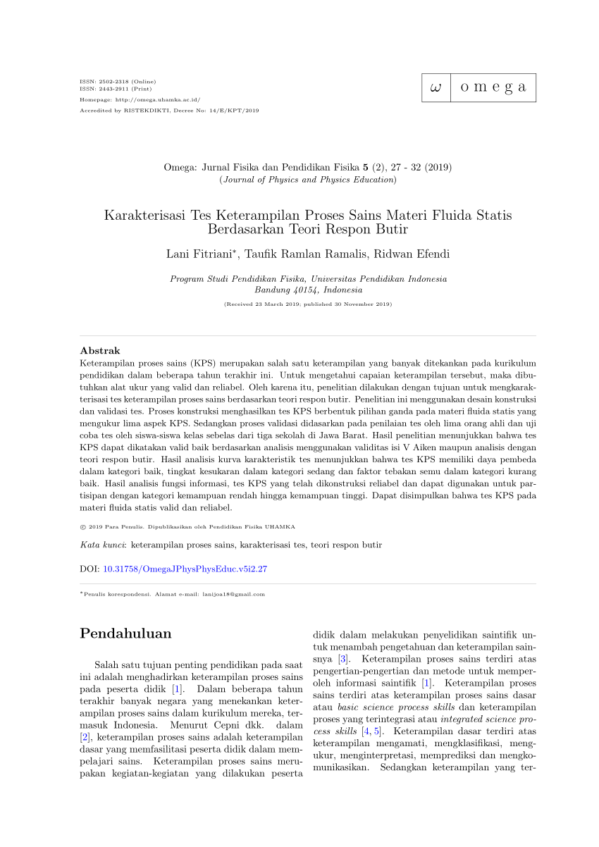 Pengertian Print Preview : pengertian, print, preview, Correlation, Between, Subtests, Total, Download, Table