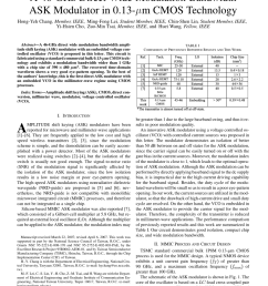 block diagram of the modified reflection type modulators a bpsk download scientific diagram [ 850 x 1134 Pixel ]