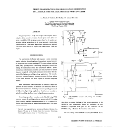 pdf simulation and experimental results of dc to dc converter with reduced losses [ 850 x 1100 Pixel ]