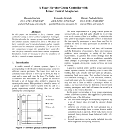 a design for elevator group controller of building using adaptive dual fuzzy algorithm [ 850 x 1100 Pixel ]