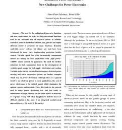 pdf automotive power electronics new challenges for power electronics [ 850 x 1135 Pixel ]