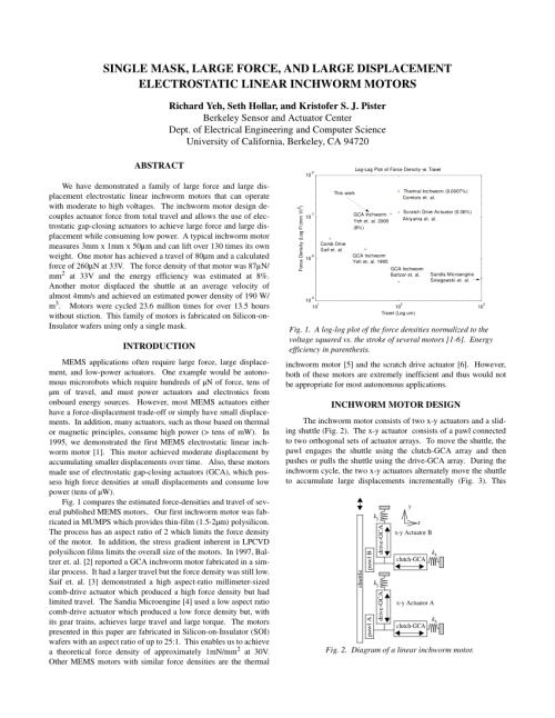 small resolution of  pdf planar mems van de graaff generator