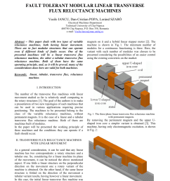 the working principle of the permanent magnet linear transverse flux download scientific diagram [ 850 x 1203 Pixel ]
