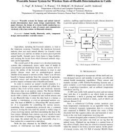 electronic identification applications in beef production and research request pdf [ 850 x 1100 Pixel ]