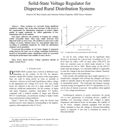 pdf solid state voltage regulator for dispersed rural distribution systems [ 850 x 1100 Pixel ]