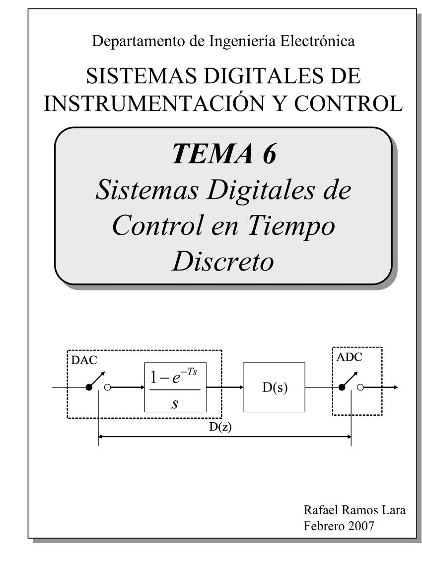 DESCARGAR CONTROL EN TIEMPO DISCRETO OGATA