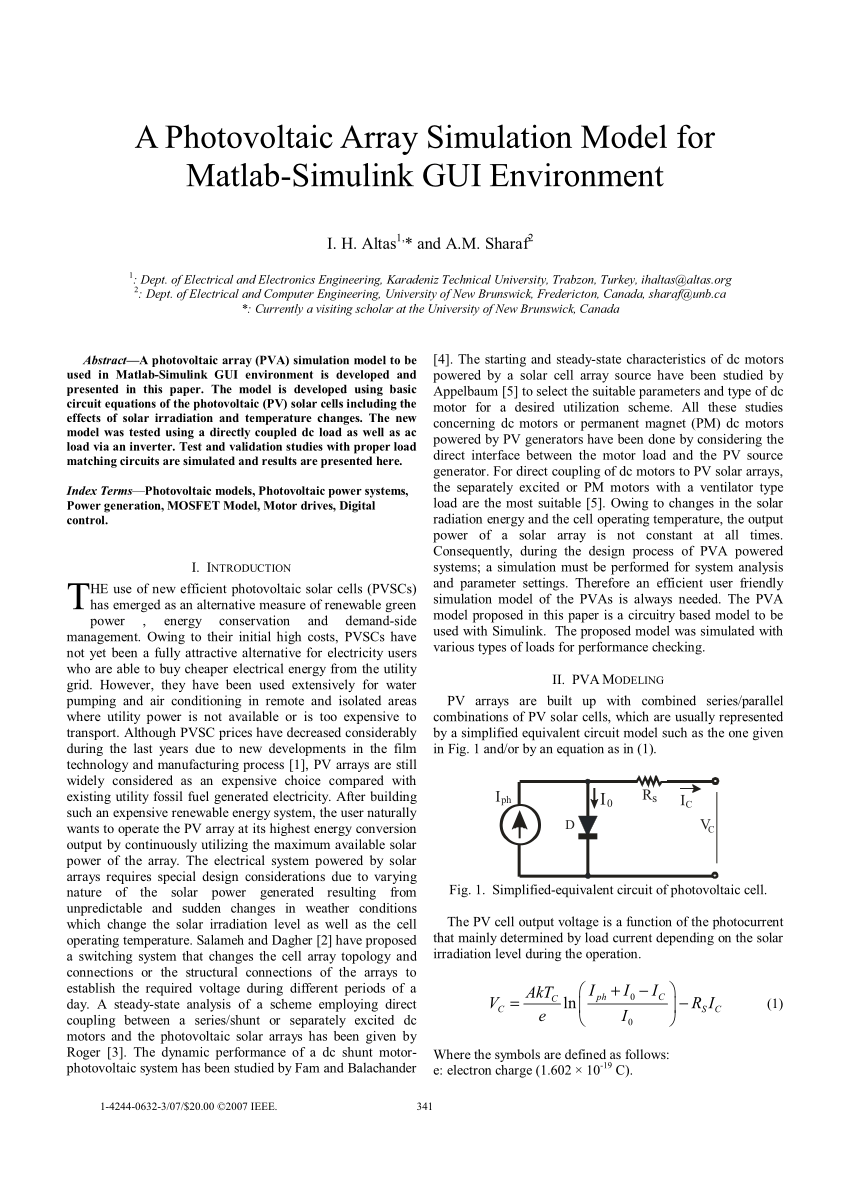 hight resolution of  pdf grid connected photovoltaic power plant controlled by using flc and cr with dc dc boost converter