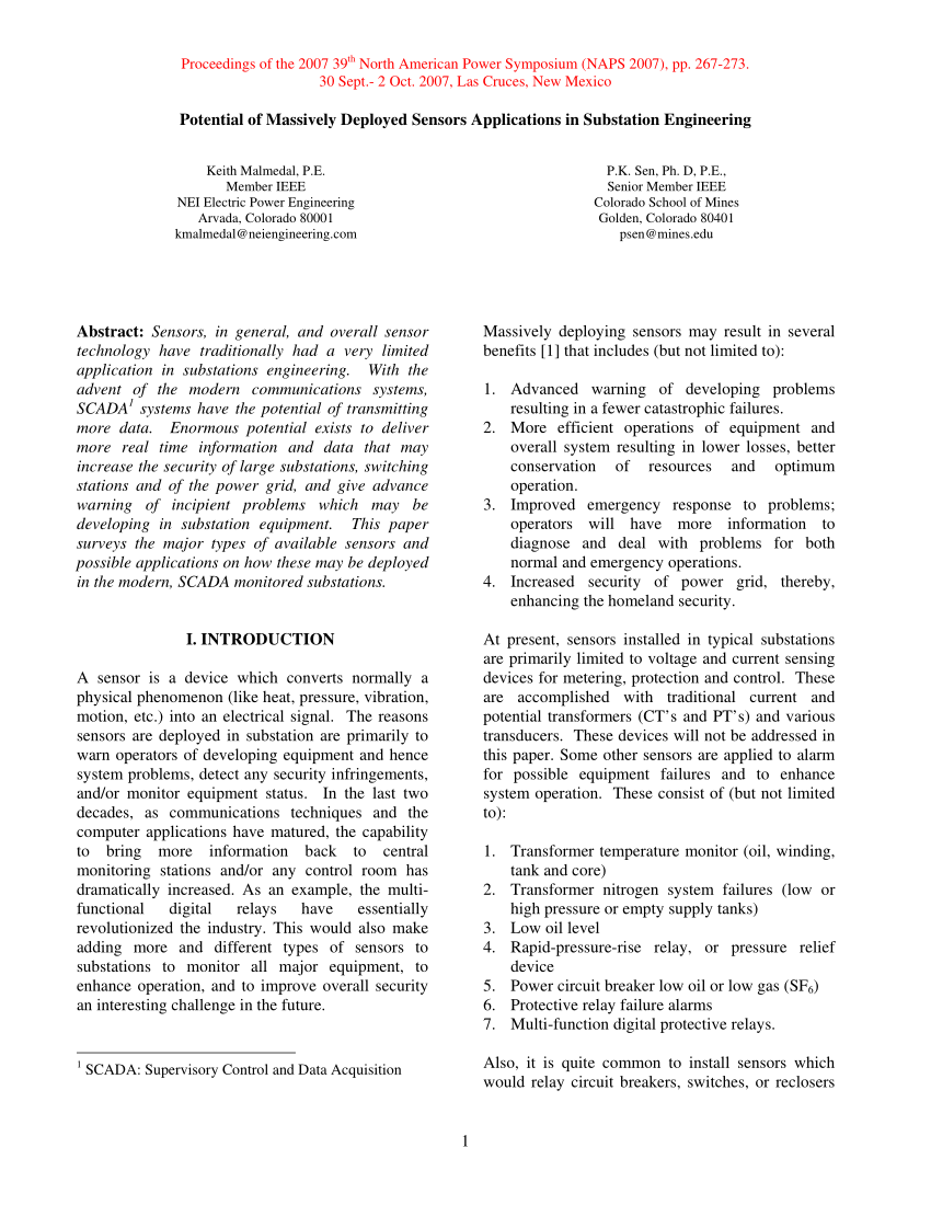 hight resolution of  pdf arcing faults and their effect on the settings of ground fault relays in solidly grounded low voltage systems