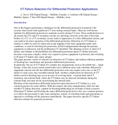 pdf ct failure detection for differential protection applications [ 850 x 1100 Pixel ]