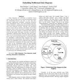 pdf embedding wellformed euler diagrams [ 850 x 1203 Pixel ]