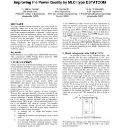 pdf improving the power quality by mlci type dstatcom [ 850 x 1100 Pixel ]