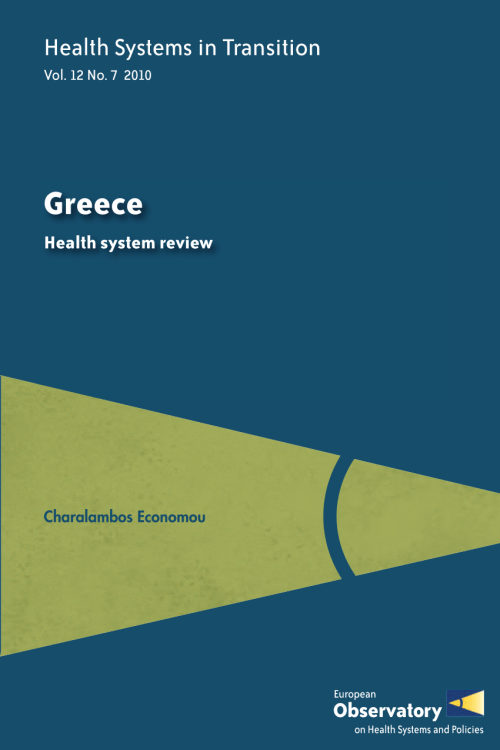 small resolution of  pdf greece health system review