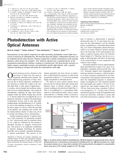 small resolution of surface plasmon driven water reduction gold nanoparticle size matters kun qian request pdf