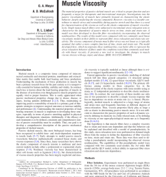 pdf simultaneous imaging and functional assessment of cytoskeletal protein connections in passively loaded single muscle cells [ 850 x 1124 Pixel ]