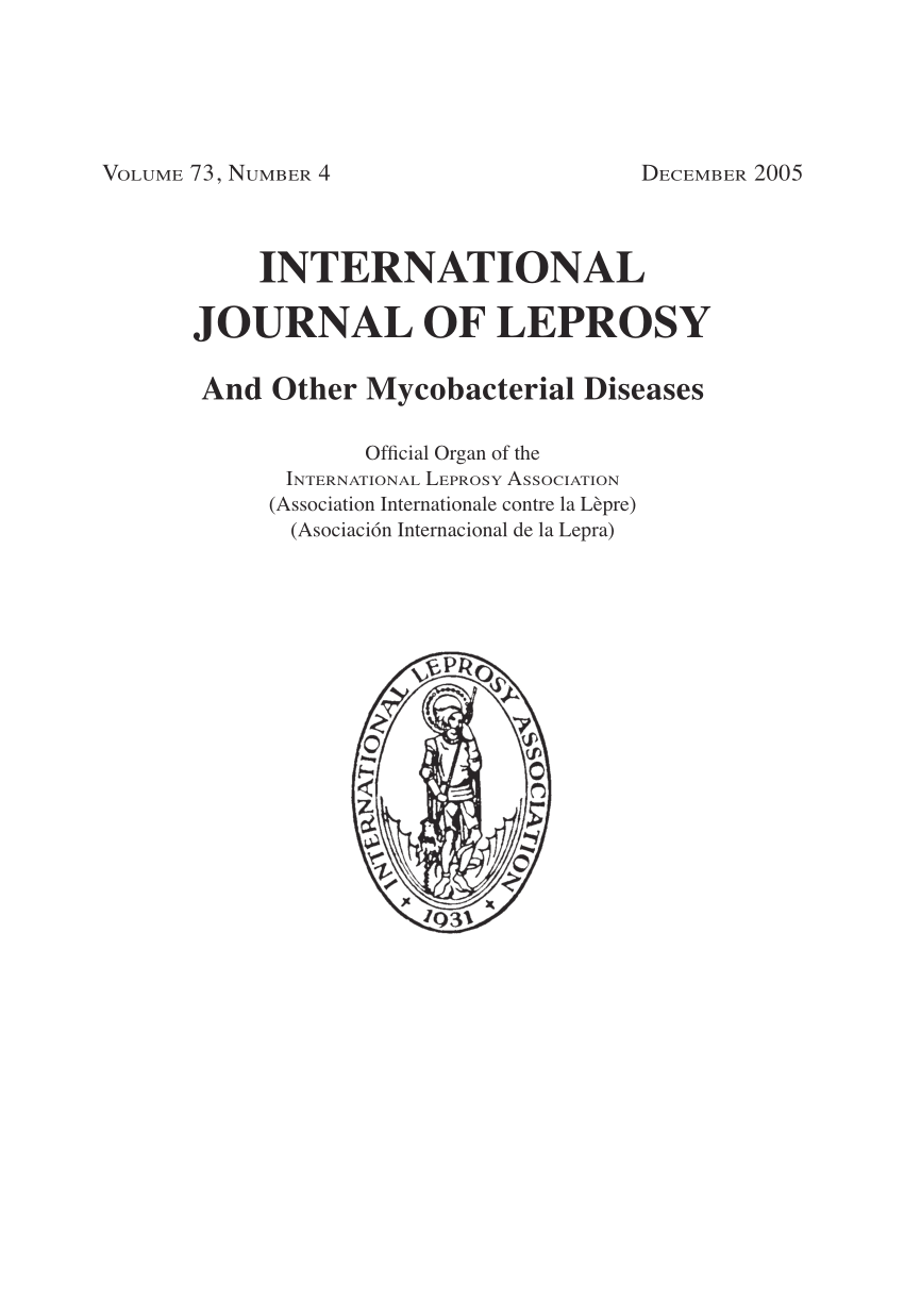(PDF) Factors contributing to the decline of leprosy in
