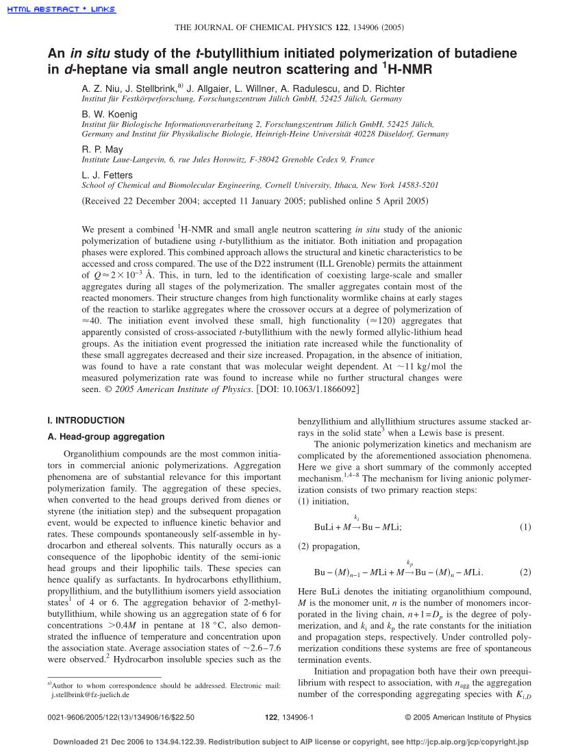 pdf an in situ