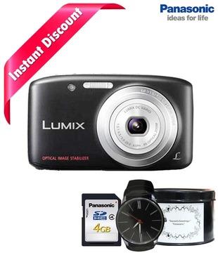 Buy camera at discounted price!!
