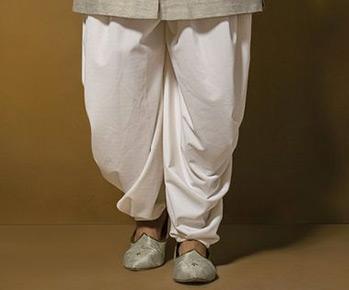 Cotton Dhotis