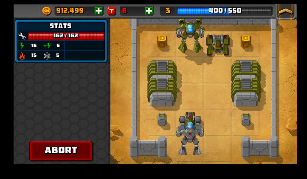 Super Mechs - Play Super Mechs Games Online