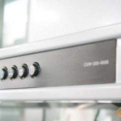 Lowes Kitchen Hood Rubber Mats 低调的奢华老板抽油烟机超强排风量 家电 科技时代 新浪网