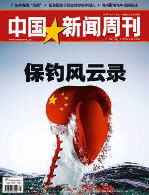 中國新聞周刊577期預告|預告_新浪新聞